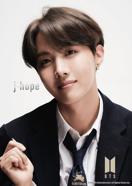 MAP OF THE SOUL : 7 -J-HOPE-